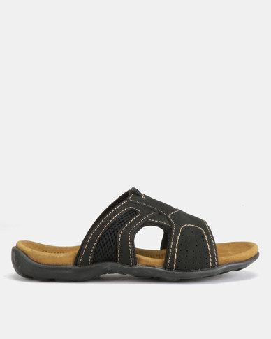 Weinbrenner Sandals Black