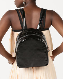 Steve Madden Bjosie Backpack Black