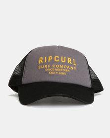 Rip Curl Authenticate Trucka Black