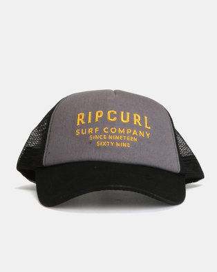Rip Curl Authenticate Trucka Black 1d37a8a2e931