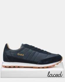 Gola Flyer Sneakers Navy