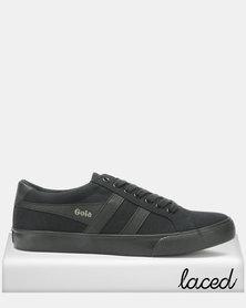 Gola Varsity Sneakers Black