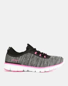 Gola Active Lovana Sneakers Black/Pink
