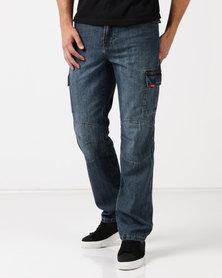 DSI. Fashion Cargo Jeans