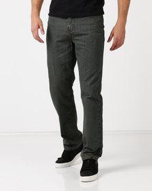 DSI. Vibrance Jeans TeaStain