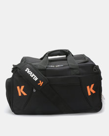 Klevas Toure Tog Bag Black