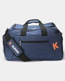 Klevas Toure Tog Bag Navy