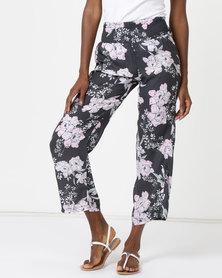 Rip Curl Sweet Bloom Pants Black
