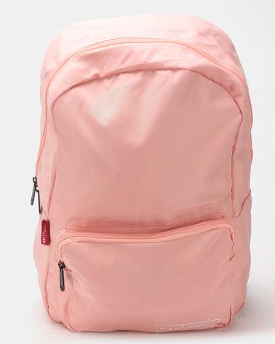 K7 STAR Bear Backpack Pink