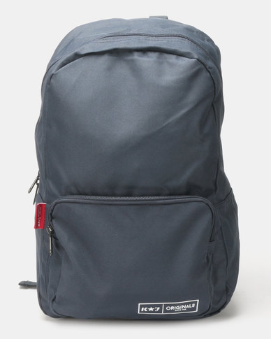 K7 STAR Bear Backpack Navy