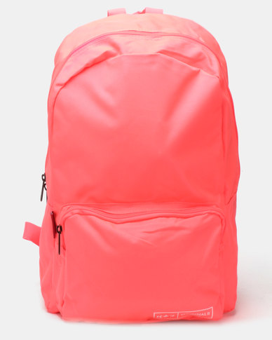 K7 STAR Bear Backpack Peach