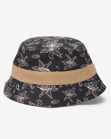 Nixon Lockup Snapback Hat Heather Grey  f3e0a9ad1e34