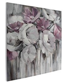 NovelOnline Enchanted Posies Canvas Art