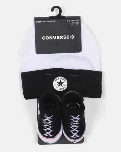 Converse CTP Black