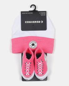 Converse CTP Pink