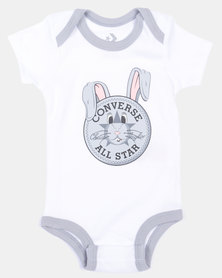 Classroom Pets Infant Set White