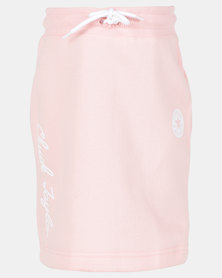 Converse CNVG Chuck Taylor Sig Skirt Storm Pink