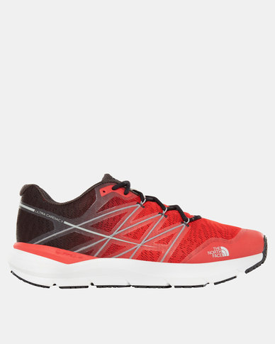d53aca4ae94f The North Face Ultra Cardiac 11 Shoes Red Black