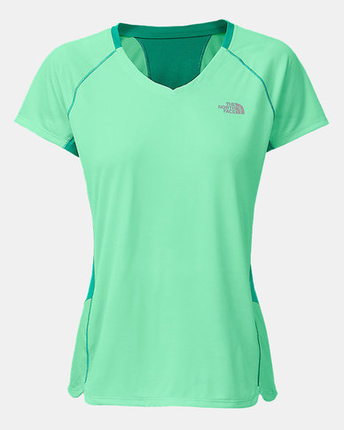 The North Face Gtd T Shirt Green