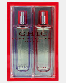 Carolina Herrera Chic EDP Red & Purple 30ml(Parallel Import)