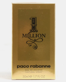 Paco Rabanne1 Million EDT 50ml Spray