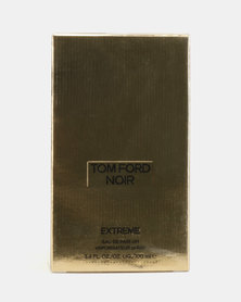 Tom Ford Men Noir Extreme EDP 100ml
