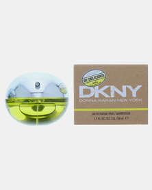 DKNY Be Delicious EDP Spray  50ml