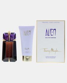 Thierry Mugler Alien EDP 60ml & Body Lotion 100ml(Parallel Import)