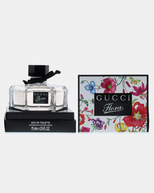 Gucci Flora Eau De Toilette 75ml