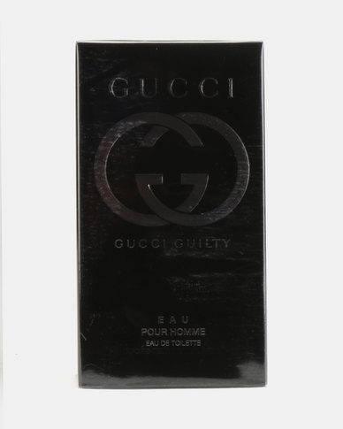 fc66148a19b Gucci Guilty Eau EDT 50ml