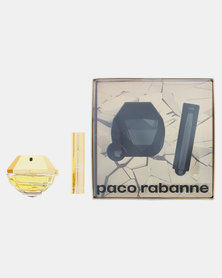 Paco Rabanne Lady Million EDP 50ml & EDP 10ml