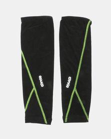 Civvio Arm Sleeves Black