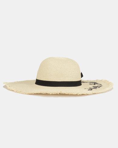 b9d1befd Joy Collectables Hello Sunshine Straw Hat Light | Zando