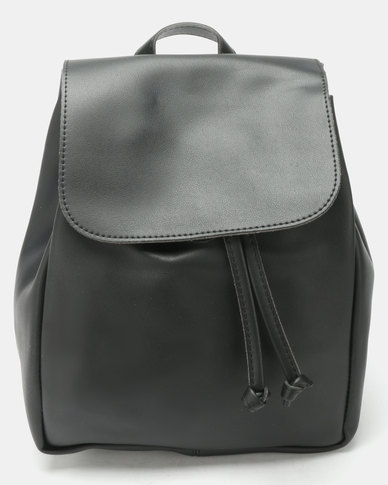 Joy Collectables Backpack Black