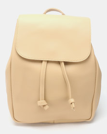 Joy Collectables Simple Backpack Nude
