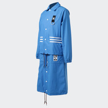 Olivia O Blanc Trench Coat