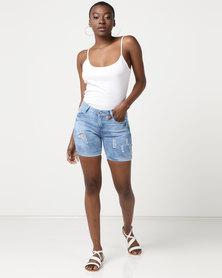 78401296cbb9 Ladies Shorts Online in South Africa | Zando
