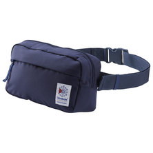 Throwback Zippered Waistbag