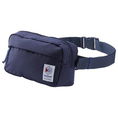 Throwback Zippered Waistbag