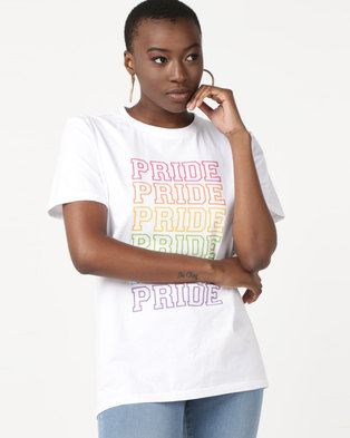 405bd7e575841 T-Shirts For Change Online In South Africa   Zando