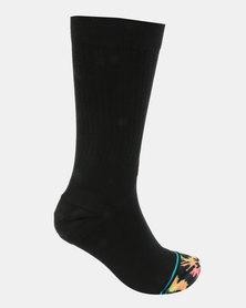Stance Melter Socks Black