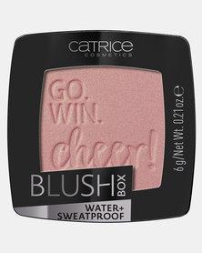 Catrice Blush Box 020 Glistening Pink