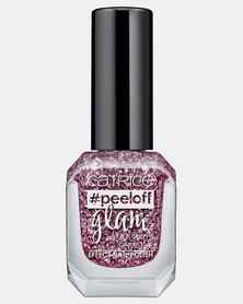 Catrice Peeloff Glam Easy To Remove Effect Nail Polish 01 Stress Does Not Go Well With My Polish