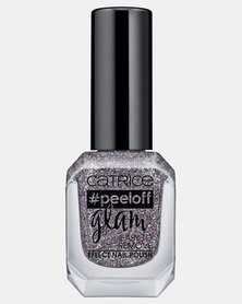 Catrice Peeloff Glam Easy To Remove Effect Nail Polish 02 Nail More, Worry Less