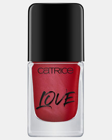Catrice ICONails Gel Lacquer 57 Make Your Polish A Priority