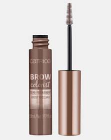 Catrice Brow Colorist Semi-Permanent Brow Mascara 020 Medium