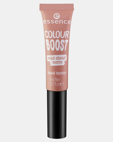 Essence Colour Boost Mad About Matte Liquid Lipstick 02 I Love You Me Neither