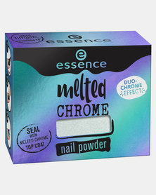 Essence Melted Chrome Nail Powder 02 All Eyes On Me