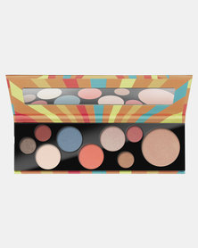 Essence Born Awesome Eye & Face Palette Multi