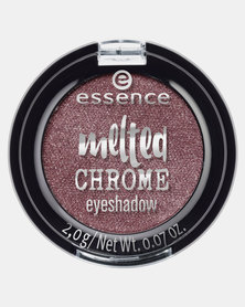 Essence Melted Chrome Eyeshadow 01 Zinc About You
